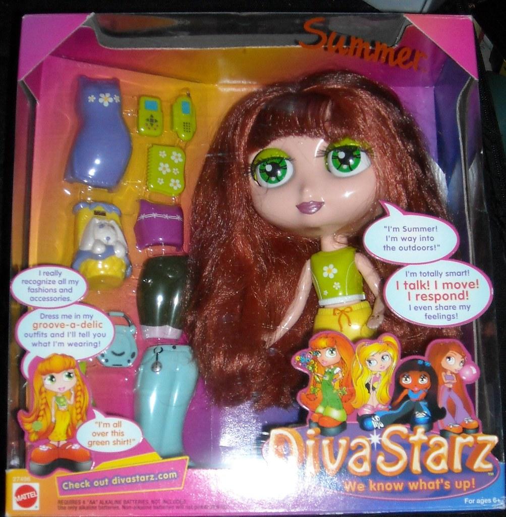 Diva Starz