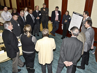 USACE hosts annual German-US partnering conference in Nürnberg | by USACE Europe District