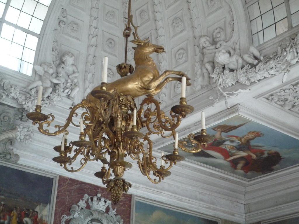 Frederiksborg Slot / Castle
