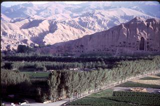 Buddhas of Bayam, Afghanistan