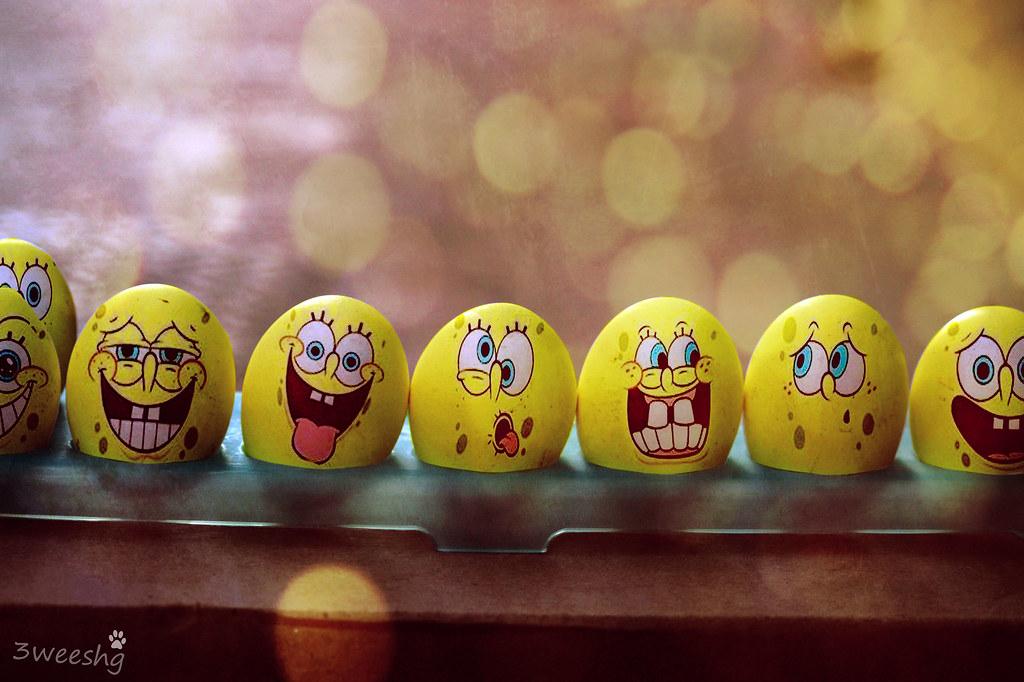 Прикольные картинки про яйца на пасху, для