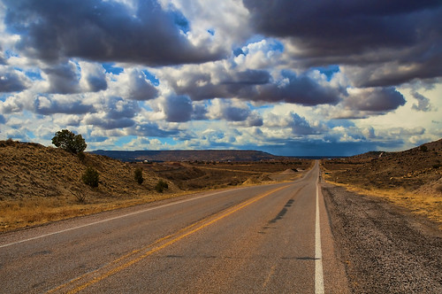66 ~ Heading for Deadman's Curve | by Pete Zarria