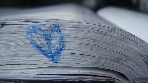 thirty-nine; i heart books   by RCabanilla