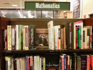 Read Math!