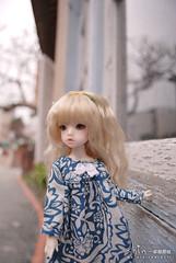 Roxydoll Lucy | by SHIN.world / Shin