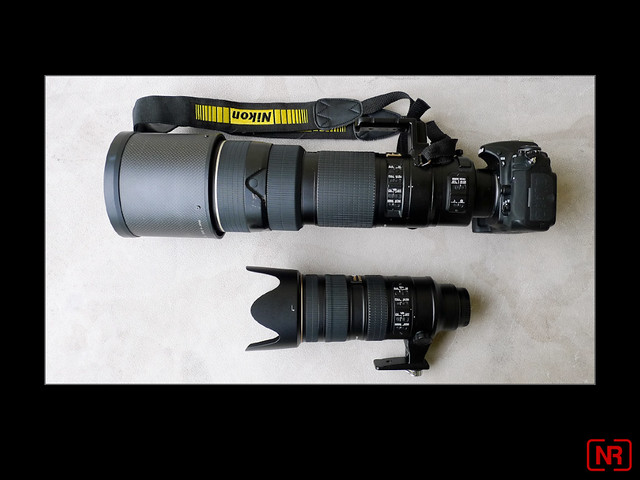 200-400 compared to 70-200   Nikon Rumors   Flickr