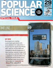 Popular Science june 2010