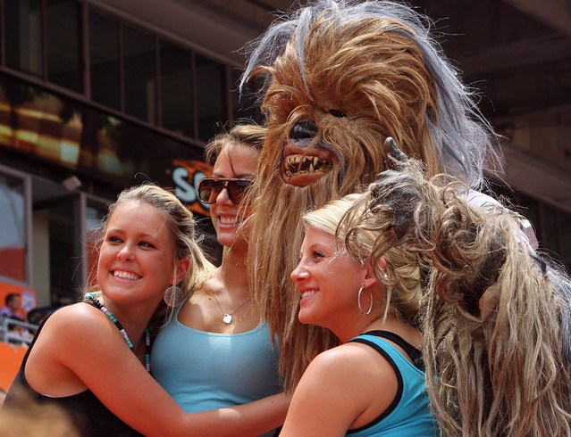 ~ Chewie ~