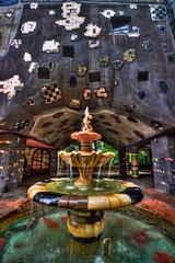 Fountain   by Miroslav Petrasko (hdrshooter.com)