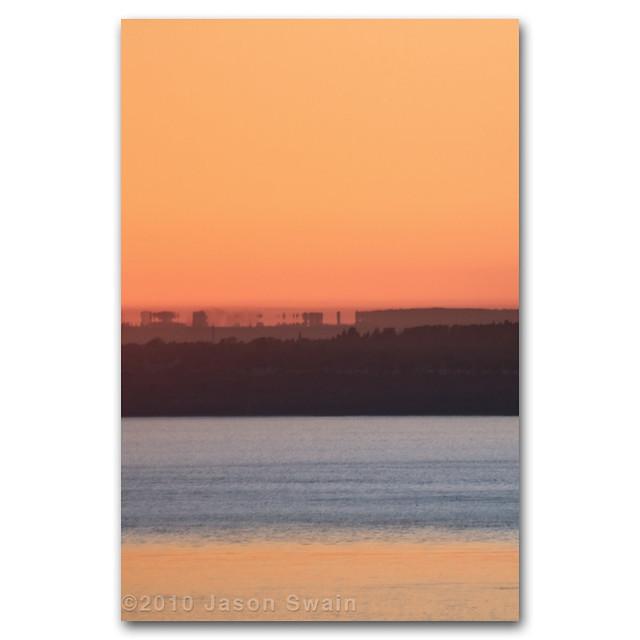 Rothko Sunset