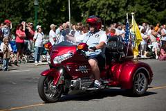 Memorial Day Parade - Albany, NY - 10, May - 21 by sebastien.barre