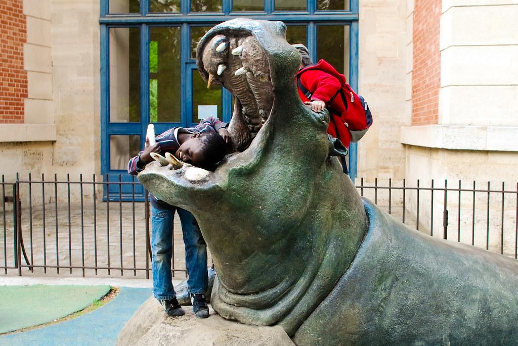 La Ménagerie du Jardin des Plantes   Paris 5ème Et si on se …   Flickr