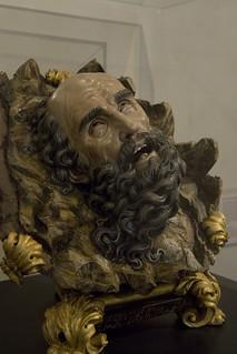 CABEZA DE SAN PABLO. JUAN ALONSO VILLABRILLEY RON.01   by patriciawla5