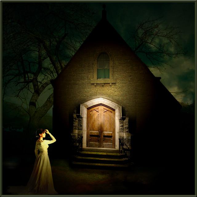 Nobody open your door