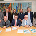 2015_06_02 signature convention Ministere Logement - SIKOR