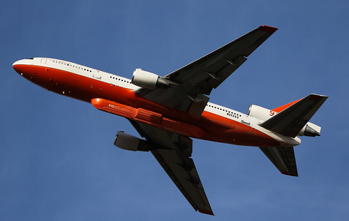 N522AX 10 Tanker Air Carrier DC-10 Tanker 912 | by Tim Crippin