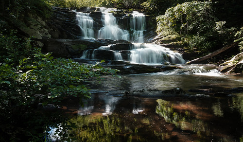 nature water landscape outdoors us waterfall nikon unitedstates tennessee publicland tellicoplains d5100