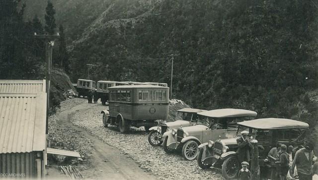 A Trip to Waipori c1926