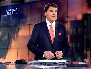 Fox News set wideshot - Gregg Jarrett | by The Gregg Jarrett