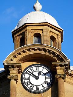Shuttleworth Clock 0056