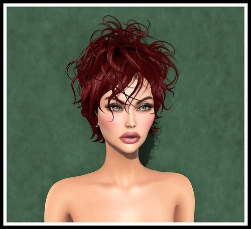 Yakumo by Argrace for Hair Fair 2017_001_001 | by ariannajasminesl