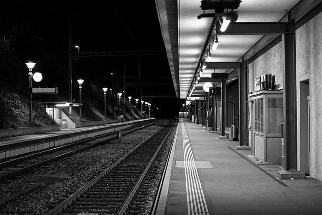 Bahnhof Andelfingen