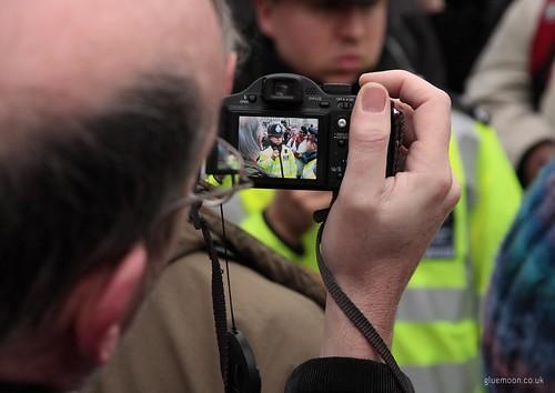 I'm a photographer, not a terrorist | by gluemoon