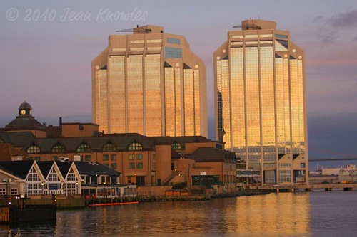 morning marriott sunrise reflections novascotia waterfront arr halifax saltys geotag allrightsreserved purdyswharf historicproperties crystalaward ysplix overtheexcellence nottobeusedwithoutmypermission hartthistle ©2010jeanknowles