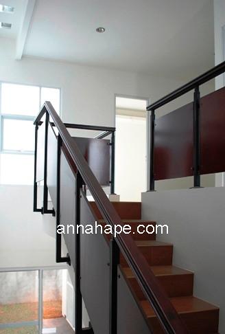 Panduan Praktis Desain Tangga Rumah dengan Pencahayaan Alami