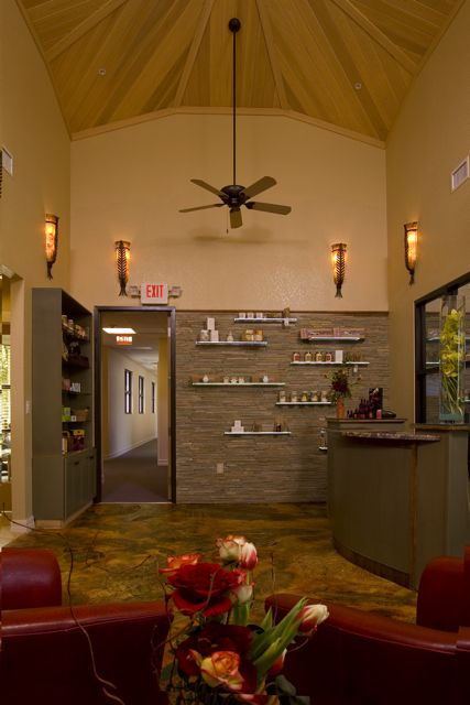Spa at 'Tween Waters Inn Island Resort, Captiva Island Florida 14