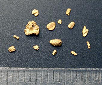 gold-goldwaschen