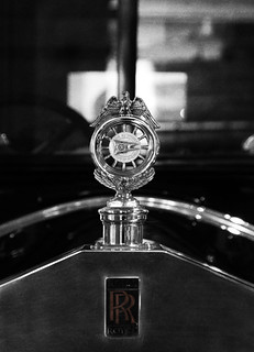 Rolls Royce logo | by The Henry Ford