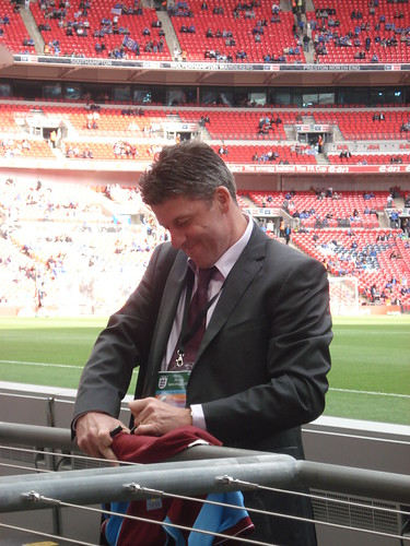 Andy Townsend | by mollyig