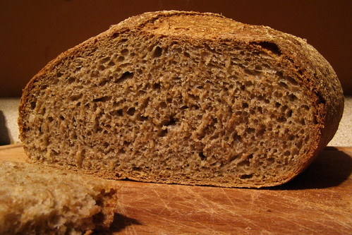 Wholemeal 03/05/10 | by treehouse1977