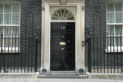 10 Downing Street | by UK Prime Minister