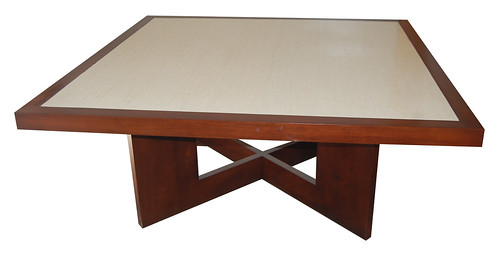 Pendekamp Dining Table w/ Kirei | by urbanwoods123