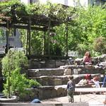 la plaza cultura a  1