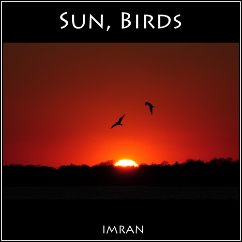 2009 beach bird d300 dusk eastpatchogue fall framed greatsouthbay imran imrananwar inspiration landscapes longisland marine nature newyork night nikon outdoors patchogue peaceful red seasons silhouette sky square suffolk sun sunset tranquility yellow