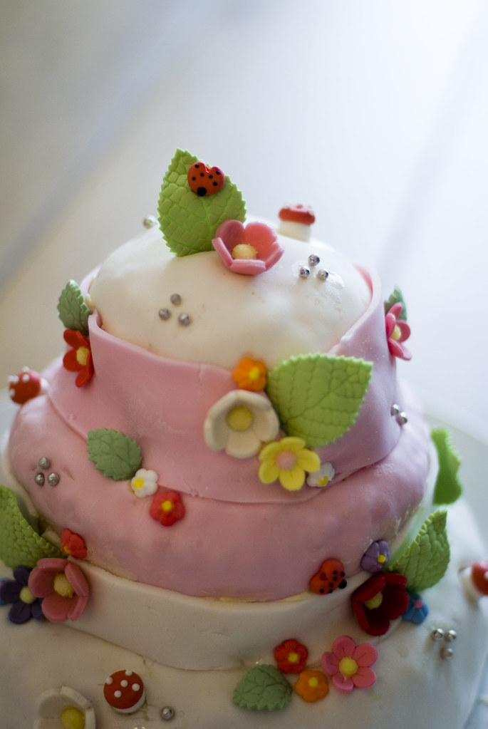 Marvelous Birthday Cake I Made This Cake For My 26Th Birthday Lieve Funny Birthday Cards Online Necthendildamsfinfo