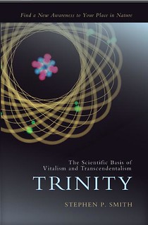 Trinity | by author_stephen_smith
