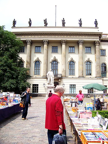 Hu Berlin Login