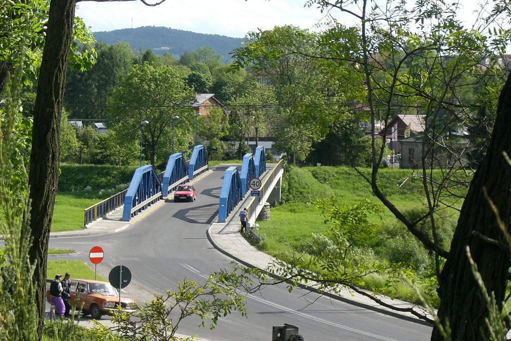 Most / Bridge