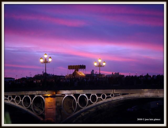 La Estrella por el puente