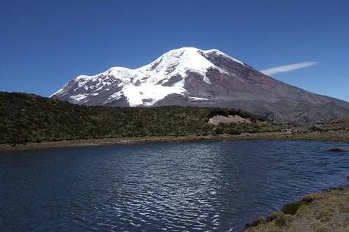 Chimborazo | by alemancheno