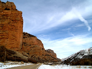 Lincoln Highway (USA) In Echo Canyon | by madpoet_one