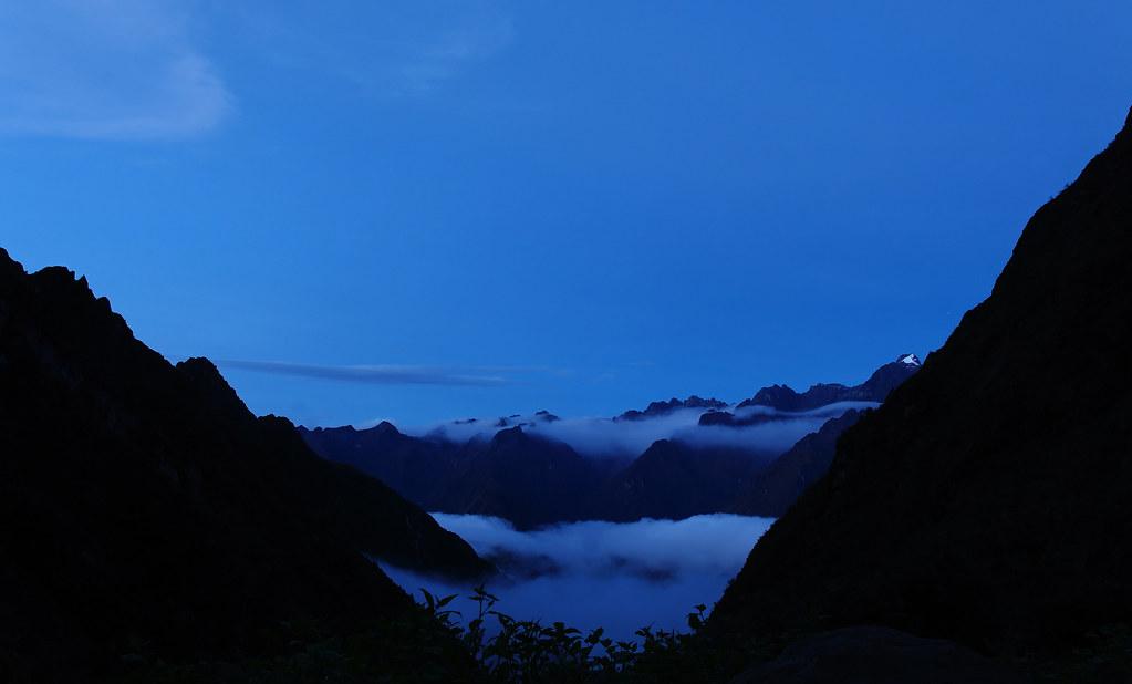 Inca Trail (Second Day), Peru
