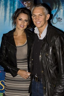 Danielle Lineker and Gary Lineker | by Liton Ali