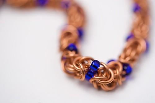 Shallow DOF Bracelet | by tehgipster