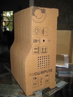 Empty case