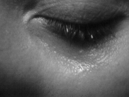 tears | by @Fips